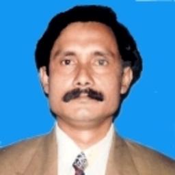 Nasim Chowdhury - H. Associates - Dhaka