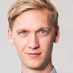 Niklas Reimers - Köster Kommunikation - Berlin