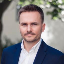 Tomasz Kośmider - DeLaval - Wrocław