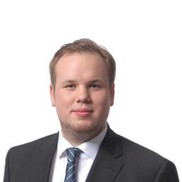Florian Lorenzen - Campus Consult Projektmanagement GmbH - Paderborn