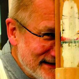 Jürgen Meister - Galerie FAME, non-profit-Galerie im Institut FREIEkunstAKADEMIE - Grevenbroich