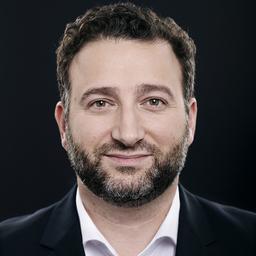Dennis Schey - LEOCS Consulting GmbH - Dortmund