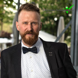 Christian Franz Schiermayer - Mental Change Management & Coaching - Steinhausen