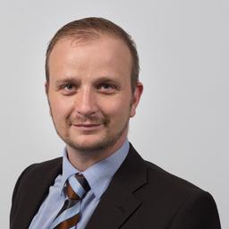 Frank Grümmert - Bank Julius Bär - Zürich