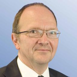 Ernst-Hermann Timmermann - Deutsche Forschungsgesellschaft für Oberflächenbehandlung e.V., DFO - Neuss