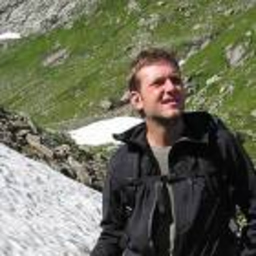 Jens Bingenheimer's profile picture