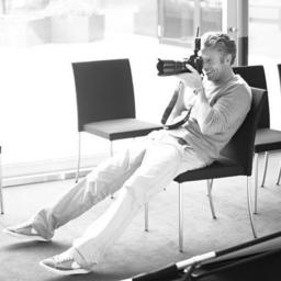Tim Thiel - Tim Thiel Photographer - Frankfurt