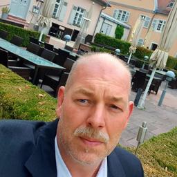 Oliver Englert - Sprint Sanierung GmbH - Dietzenbach