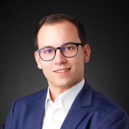 Pablo Dilger - Lehrstuhl für Photonische Technologien, Universität Erlangen - Erlangen
