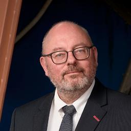 Prof. Dr. Stefan Böhm's profile picture