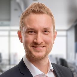 Sebastian Müller-Bosse - Marquard & Bahls AG - Hamburg