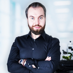Adis Durakovic - DYNAMIC - Digital gut dastehen - Wien