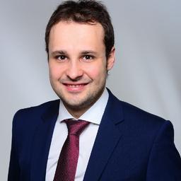 Dr. Sebastian Koch
