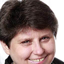 Sabine Frommann - Administrative & Business Services - Weil am Rhein