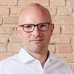 Dr Christoph Böhm - bakdata - Berlin