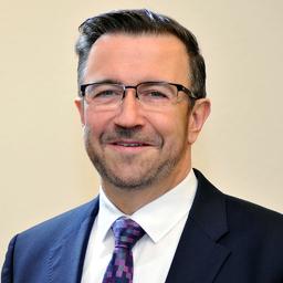 Uwe Jacob - Allianz Beratungs- und Vertriebs AG - Forst / Lausitz