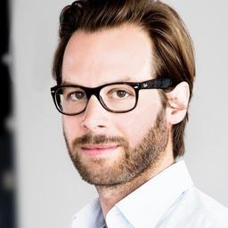 Julian Jansen - ABOUT YOU GmbH - Hamburg