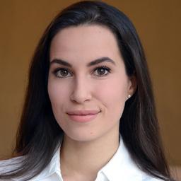 Melanie Bauer's profile picture