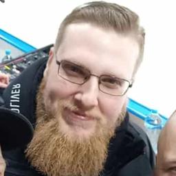 Björn Driftmeier's profile picture
