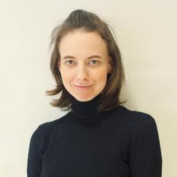 Nastya Raevskaya - Hamburg