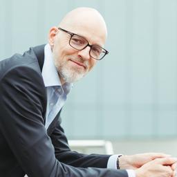 Dr Tom Rohde - Dr. Tom Rohde - Brand Driven Transformation - Mülheim (Ruhr)