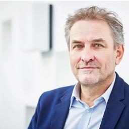 Markus Stegfellner - Markus Stegfellner Unternehmensberatung - Stuttgart