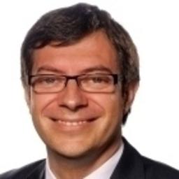 Andreas Weiss - SPIRIT/21 GmbH - Böblingen
