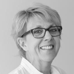 Sandra Moser - Vinci Personal AG