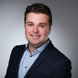 Konstantin Rohde - Janssen GmbH, Logistics and Services