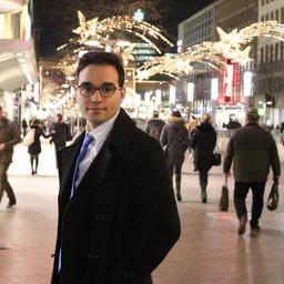Muaid Mughrabi