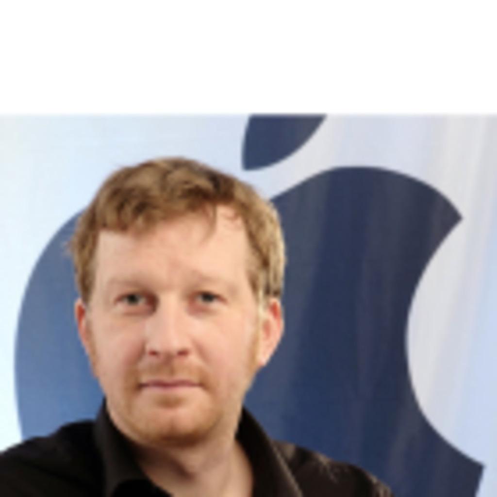 Tom Roeder - Apple Supporter & Berater - Haus der Dokumente ...