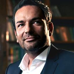Mirko Friebös's profile picture
