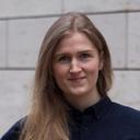 Annika Krüger - Frankfurt