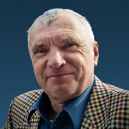 Juri Levenberg - Russische Sammleruhren e.K. - München