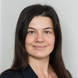 Regina Basaka's profile picture
