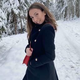 Sanja Mladjenovic's profile picture