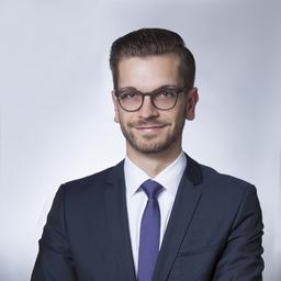 Sebastian Krämer - R+V Versicherung - Heilbronn