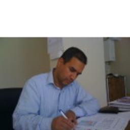 Hüseyin Ak's profile picture