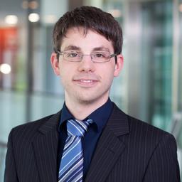 Christian Schelter - Aspect Software - München