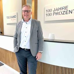 Ralf Feldkamp - SANAVITA Pharmaceuticals GmbH - Hamburg