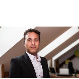 Mag. Samandar Yazdani - Involution Consulting - Gleisdorf