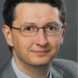 Alfred Olfert - Leibniz-Institut für ökologische Raumentwicklung - Dresden
