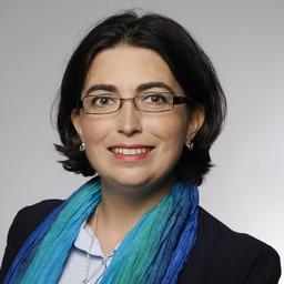 Dr. Audrey Berrier-Schöll's profile picture