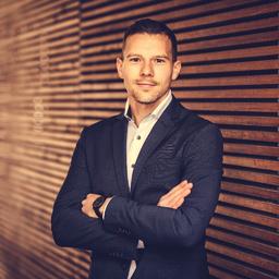 Daniel Baumann's profile picture