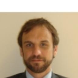Daniel gil responsable de selecci n y desarrollo grupo - Levantina novelda ...