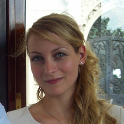 Marlén Brandl - Höllein Apotheke Jena - Jena