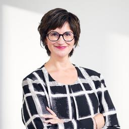 Christiane Moston