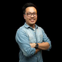 Ing. Rick Su