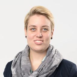 Elena Gebauer's profile picture