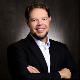 Alexander Neubaur - enmore consulting ag - Griesheim